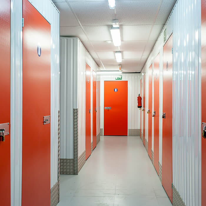 Storage Space PALMA: SON CASTELLÓ 3